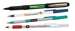 Bic Stick Pens | Cheap Custom Bic Pens