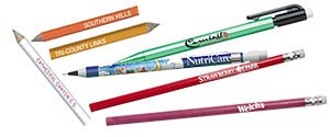 Personalized Pencils | Promotional Pencils