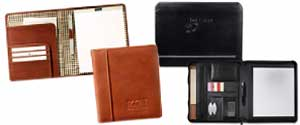 Promotional Leather Padfolios