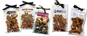 Promotional Pet Treats | Pet Treat Bags