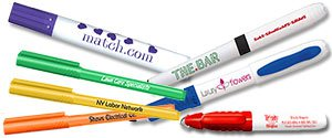 Personalized Markers | Custom Markers
