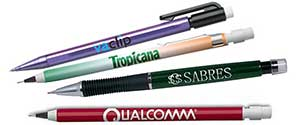 Personalized Mechanical Pencils