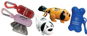 Promotional Pet Waste Dispensers | Waste Bag Dispensers