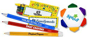 Wholesale Crayons | Personalized Crayons