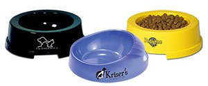Customized Dog Bowls | Personalized Cat Bowls