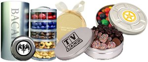 Chocolate Gifts | Chocolate Tins | Chocolate Towers