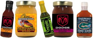 Personalized Hot Sauce | Custom Hot Sauce