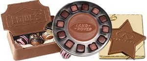 Promotional Chocolate Gift Boxes