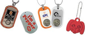 Custom Dog Tags | Personalized Dog Tags