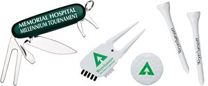 Promotional Golf Products