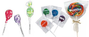 Personalized Lollipops | Custom Lollipops