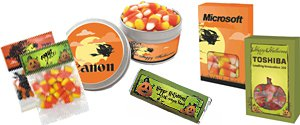 Personalized Halloween Candy | Custom Halloween Candy