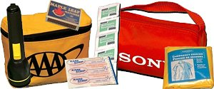 Emergency Survival Kits | Wilderness Survival Kits
