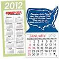 Magnetic Calendars | Promotional Magnetic Calendars