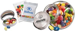 Jelly Belly Tins | Personalized Jelly Bellys | Logo Jelly Belly