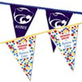 Poly String Pennants