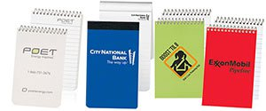 Pocket Size Memo Books | Pocket Sized Notebooks