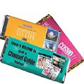 Custom Chocolate Bars | Promotional Chocolate Bars