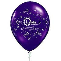 AdWrap Balloons 11""