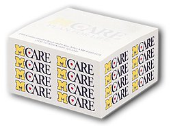 Post-it® Notes Cubes, 525 Sheet, 4 x 4 x 2
