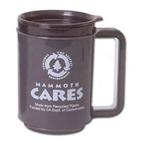 Recycled Mugs, 14 oz.