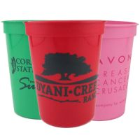 16 oz. Stadium Cups