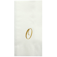 1-Ply Almost Linen Wedding Hand Towels