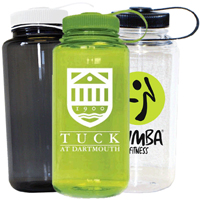 32 oz. Nalgene Tritan Wide Mouth Water Bottles