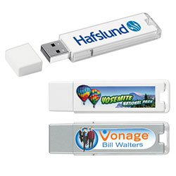 USB Flash Drives, Filesafe 4 GB