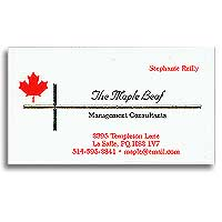"Deluxe Value Business Cards, 3-1/2"" x 2"""