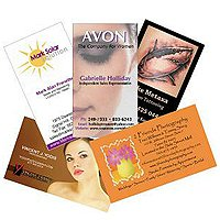Full Color Business Cards, 4/4