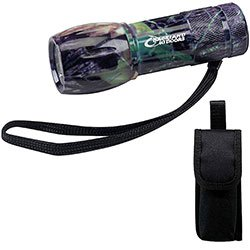 LED Flashlights, Mossy Oak® Camouflage