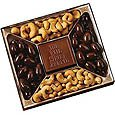 Custom Chocolate Window Gift Box