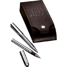 Twist & Roller Ball Cutter & Buck Pen Sets
