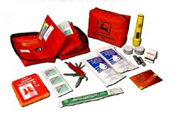 Wilderness Survival Kits, 12 Pocket