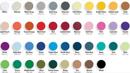 Surface Palette Image