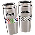 Fashion Grip Tumblers, 16 oz.