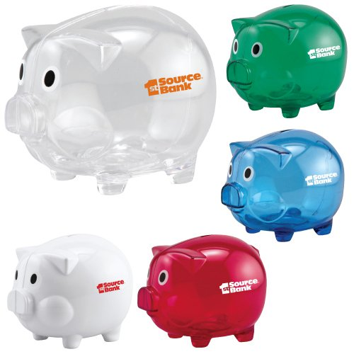Locking piggy banks for Large piggy bank with lock