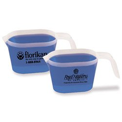 150 Custom Two-Cup Measuring Cups, Cook's Choice