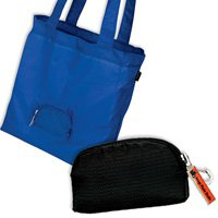 Foldable Totes, Compatto, 13 x 14-1/2