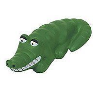 Alligator Stress Balls