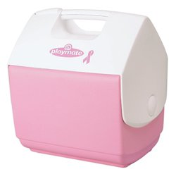 Igloo Breast Cancer Awareness Playmate Pal Cooler