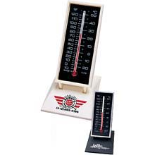 Comfortemp Ivory Desk Thermometers
