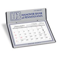 The Graystone Desk Calendar