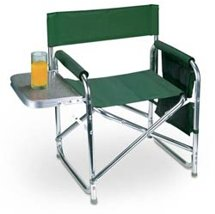 Sports Chair with Tray