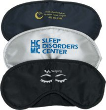 Nylon Sleep Masks