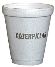 6 oz. Foam Cup (Offset Printed)