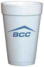 32 oz. Foam Cup (Offset Printed)