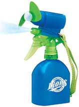 Spray Mist Fan Bottle
