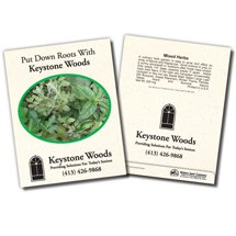 Mixed Herb Seed Packets